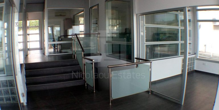 Large office for rent www.comspacesincyprus.com 3