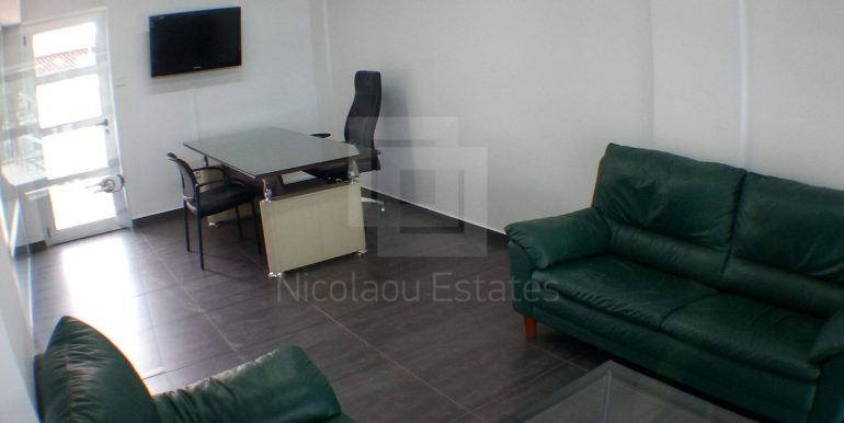 Large office for rent www.comspacesincyprus.com 5