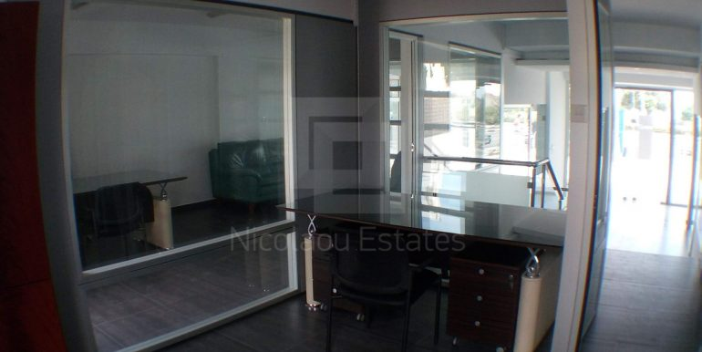 Large office for rent www.comspacesincyprus.com 6