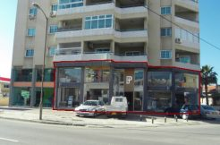 Shop for sale in Larnaka with front parking www.comspacesincyprus.com1