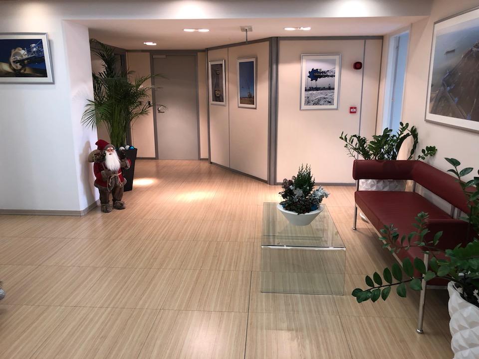 Luxury Office in Kolonakiou