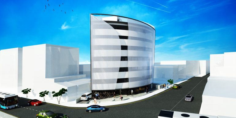 Commercial Spaces in Cyprus 3