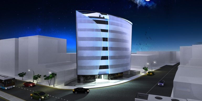 Commercial Spaces in Cyprus