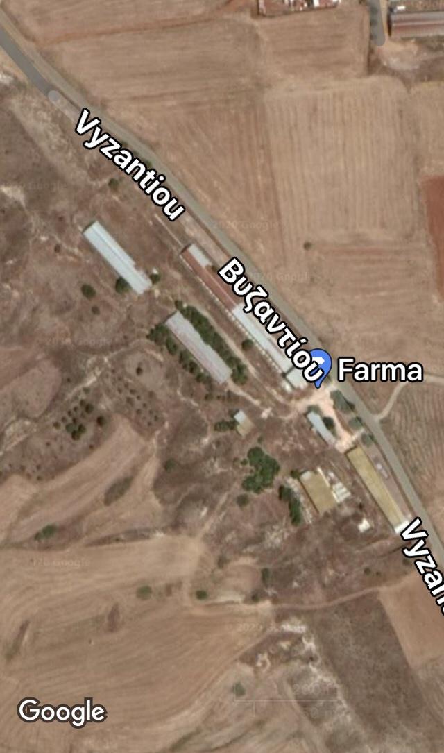 Farm for sale or rent in Ayious Trimithias