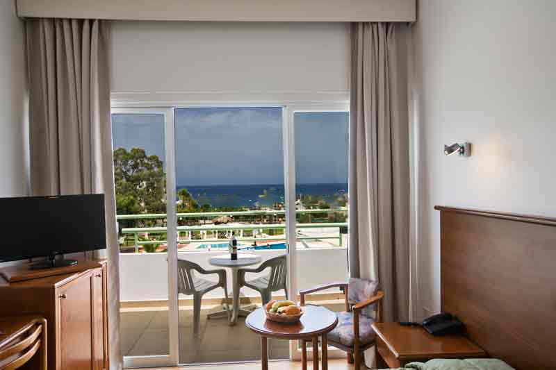 3 star hotel in Protaras Famagusta