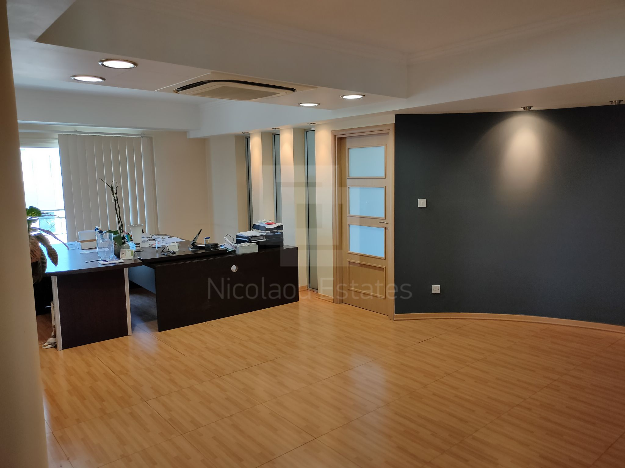 Purpose built modern office value for money in Apostolos Andreas , Limassol