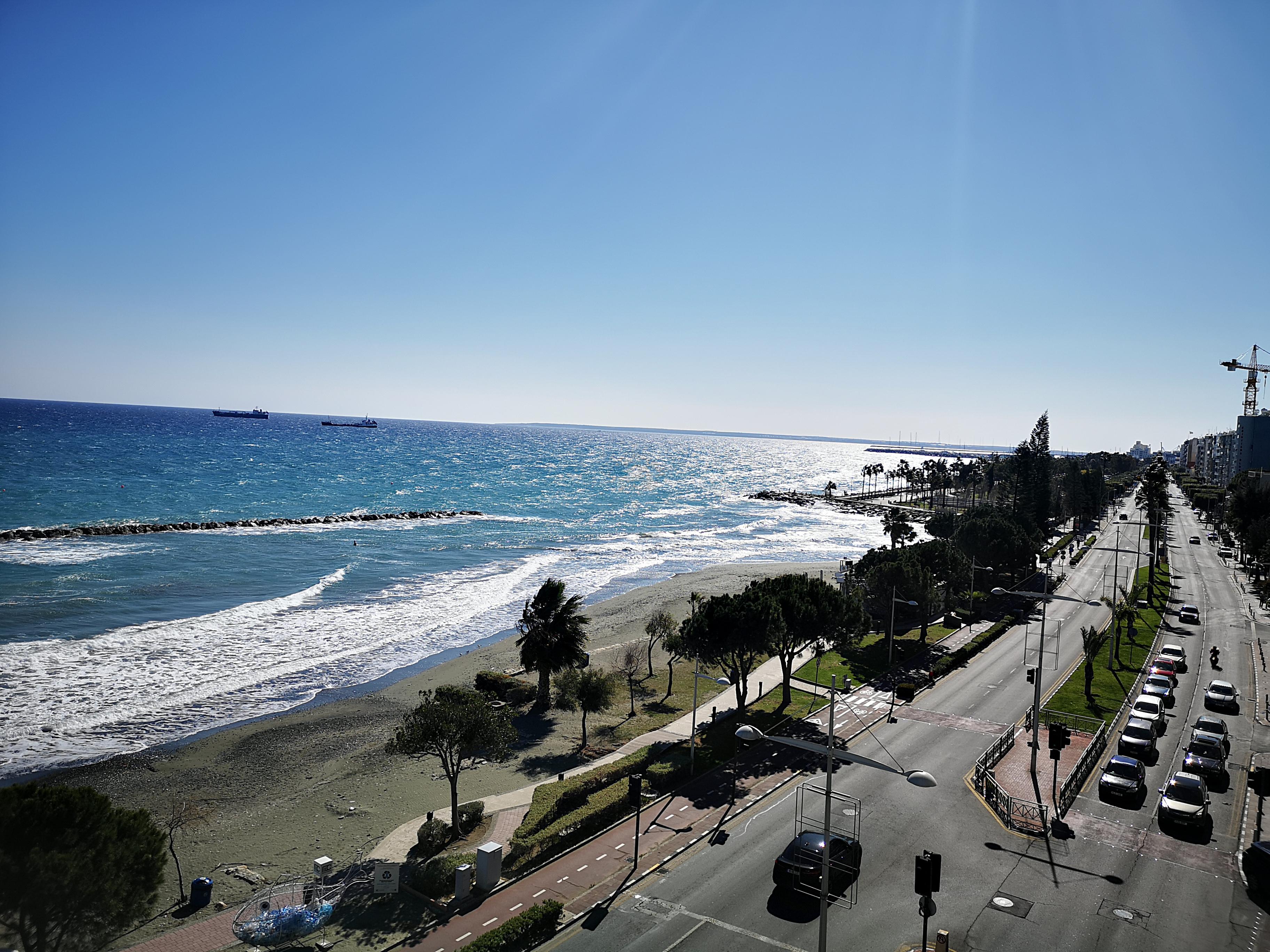 Limassol Sea Front Office Sale – Town Centre