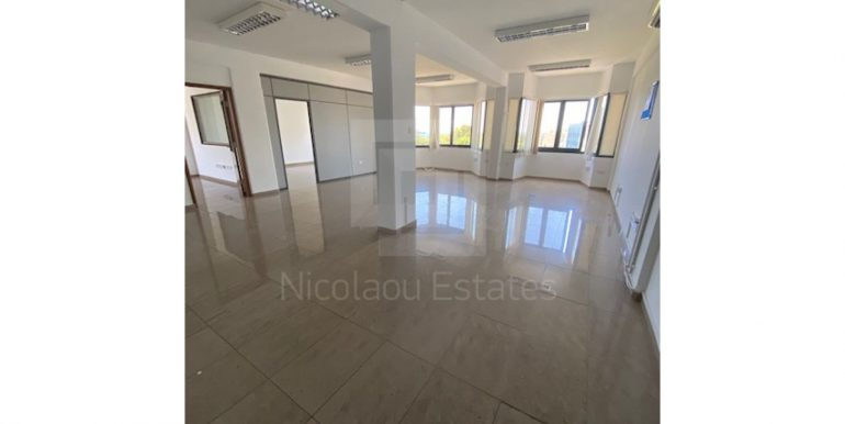 Office for rent Limassol 1