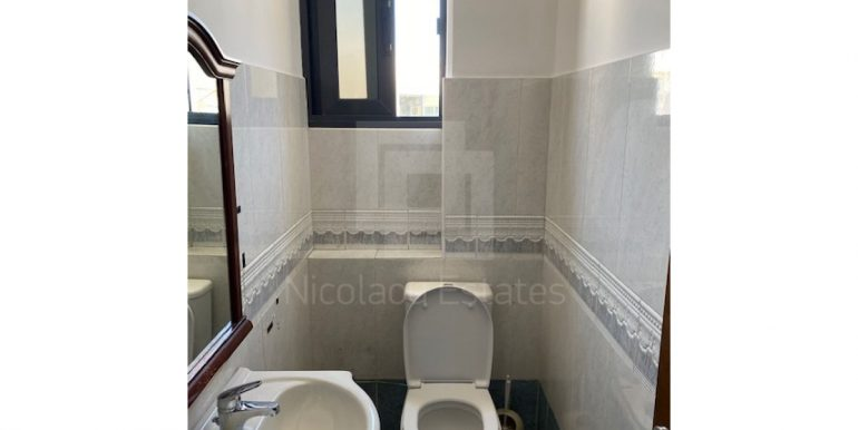Office for rent Limassol 5