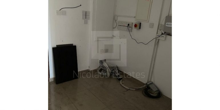 Office for rent Limassol 8